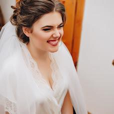 Wedding photographer Nataliya Rinylo (RinyloN). Photo of 29.07.2017