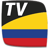 Colombia TV EPG Free