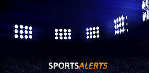 Sports Alerts - real-time scores, stats & odds - Apps on