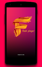 Flash Player for Android -SWF FLV plugin & activex 1 2