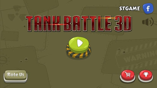 Tank Hero Legend 3D