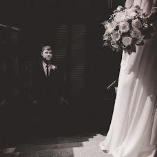 Wedding photographer Mikhail Mormulev (DEARTFOTO). Photo of 10.07.2018
