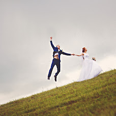 Wedding photographer Anastasiya Fedyaeva (naisi). Photo of 21.08.2017
