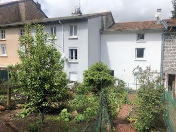 maison à Bourg-de-Thizy (69)