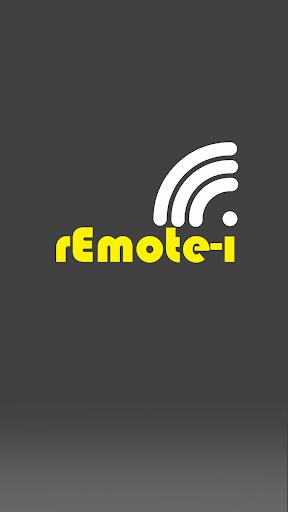 rEmote-i