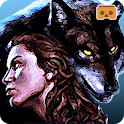 Wolf Girl VR icon