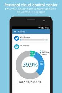 ASUS WebStorage v3.1.13.9235