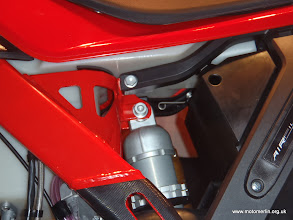 Photo: 2012 Gas Gas Enduro EC 250 300 www.motomerlin.org.uk