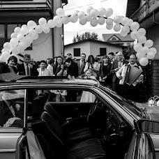 Wedding photographer Sulika puszko (sulika). Photo of 04.08.2016