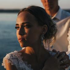 Wedding photographer Gulnara Nizamova (gulechka). Photo of 10.05.2017