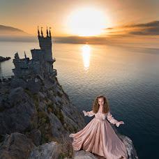 Wedding photographer Sergey Titov (Titov). Photo of 27.09.2019