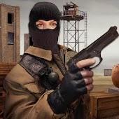 Assassin Training