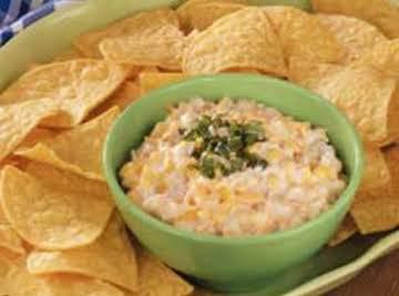 Mexical Corn Dip