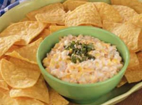 Mexical Corn Dip Recipe