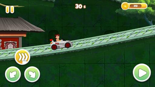 Chhota Bheem Speed Racing  screenshots 6