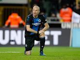 Marc Degryse ziet nog steeds een spitsenprobleem bij Club Brugge