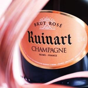 Champagne Ruinart Julhès