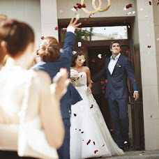Wedding photographer Ekaterina Mitricheva (katyamitricheva). Photo of 09.11.2013