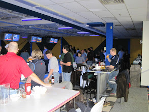 Photo: 2012 ASHRAE OVC Bowling Tournament