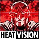 HEAT VISION - VR Comics icon
