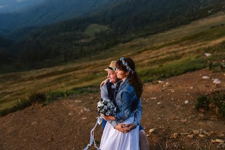 Svatební fotograf Renáta Linartová (renatalinartova). Fotografie z 30.05.2020