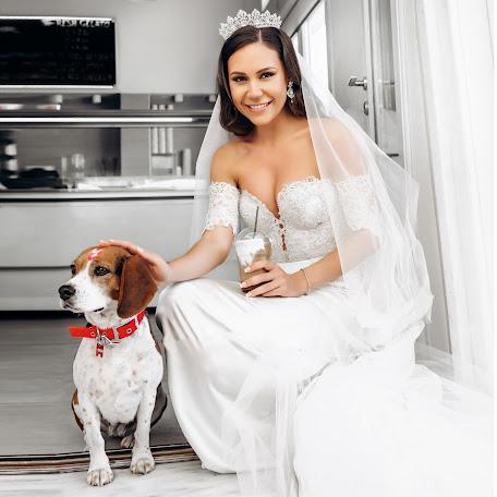 Wedding photographer Sergey Drobotenko (santo777). Photo of 10.12.2017