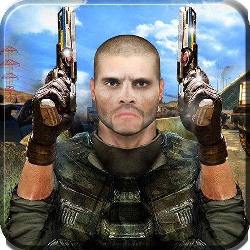 士兵突击 動作 App LOGO-APP試玩