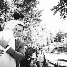 Wedding photographer Svetlana Irevlina (irevlina). Photo of 01.04.2017