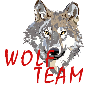 Wolf Team and Bugs for PC and MAC