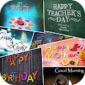 All Wishes / Greetings Images icon