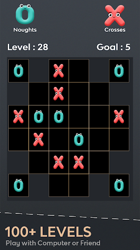 Tic Tac Toe Emoji - Online & Offline filehippodl screenshot 5