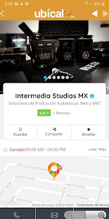 Download Ubícalo MX For PC Windows and Mac apk screenshot 4