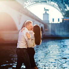 Wedding photographer Irina Beloglazova (ParisPhoto). Photo of 07.11.2017