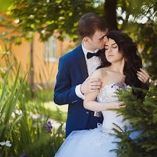 Wedding photographer Ekaterina Simonova (zerozero30). Photo of 25.07.2016