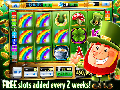 free play online slots  app