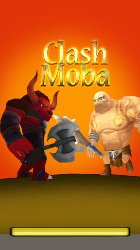Clash Moba  screenshots EasyGameCheats.pro 1