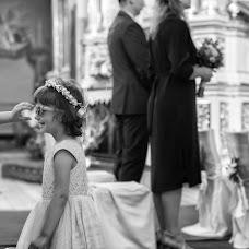 Wedding photographer Bartosz Lewinski (lewinski). Photo of 08.09.2017