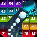 Brick puzzle master : Ball Vader2 1.3.40