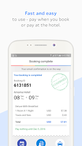 Agoda – Hotel Booking Deals screenshot 4