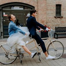 Wedding photographer Valdis Kaulins (Kaulins). Photo of 05.01.2019