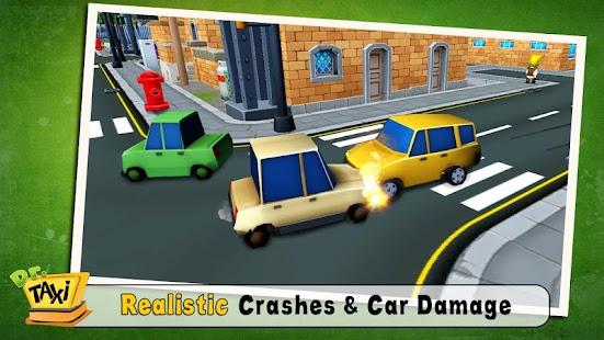 DrTaxi-Duty-Driver 5