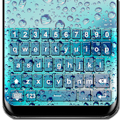 Water Keyboard Themes