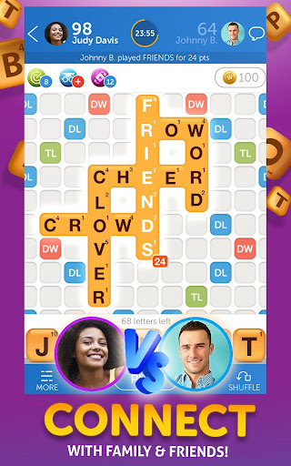 Words With Friends 2 u2013 Free Multiplayer Word Games 15.111 screenshots 2