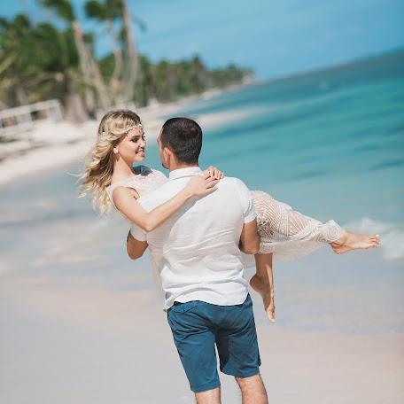Wedding photographer Konstantin Gavrilchenko (sunway). Photo of 05.03.2018