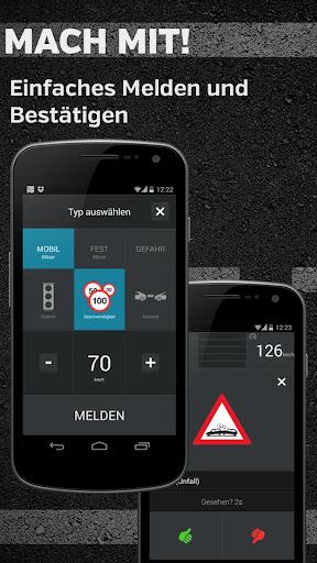 Blitzer screenshot 4