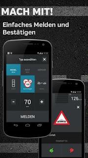 Blitzer.de screenshot 03