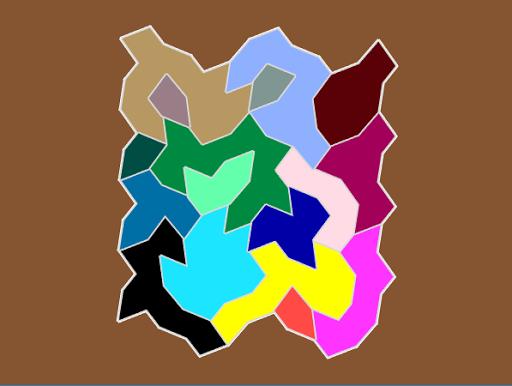 Tile Jigsaw screenshot 6