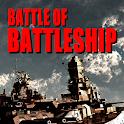 Battle of Battleship Simulator icon