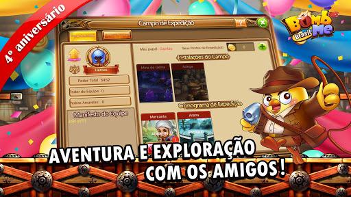 Bomb Me Brasil - Free Multiplayer Jogo de Tiro 3.4.5.3 screenshots 7