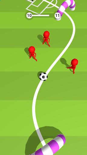 Football Game 3D screenshot 7